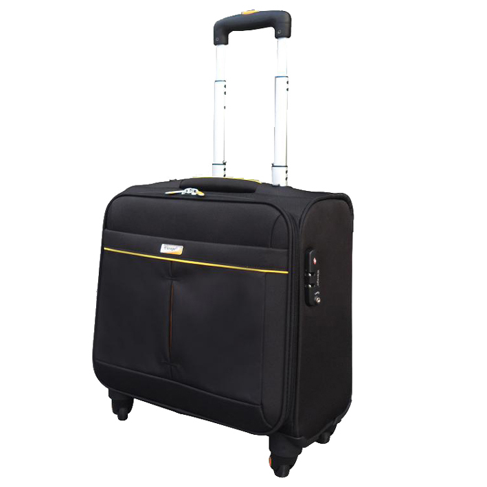 Verage laptop trolley GM11014-10AW